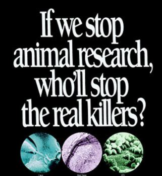 Animal research: Why we need psychologists to speak out
